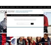 Adam Menswear – Moda & sklepy odzieżowe w Niderlandach, Naaldwijk