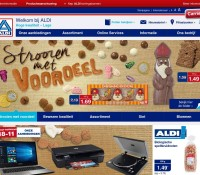 Aldi – Supermarkety & sklepy spożywcze w Niderlandach, Bakel
