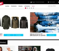 Cool Cat – Moda & sklepy odzieżowe w Niderlandach, Rotterdam