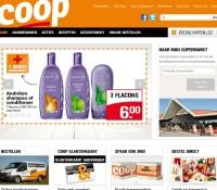 Coop – Supermarkety & sklepy spożywcze w Niderlandach, Noorden