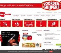 DekaMarkt – Supermarkety & sklepy spożywcze w Niderlandach, Velserbroek