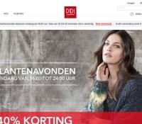 Didi – Moda & sklepy odzieżowe w Niderlandach, Rijswijk Zh