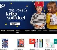 Etos – Drogerie & perfumerie w Niderlandach, Sliedrecht