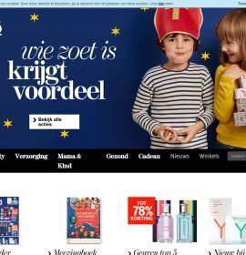 Etos – Drogerie & perfumerie w Niderlandach, Zwijndrecht