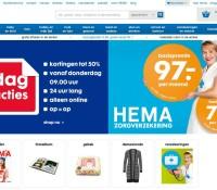Hema – Supermarkety & sklepy spożywcze w Niderlandach, Zundert