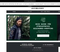 Jack & Jones – Moda & sklepy odzieżowe w Niderlandach, Rotterdam