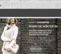 La Ligna – Moda & sklepy odzieżowe w Niderlandach, Lisse