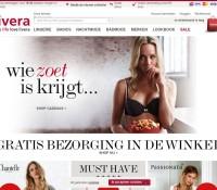 Livera – Moda & sklepy odzieżowe w Niderlandach, Sliedrecht