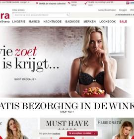 Livera – Moda & sklepy odzieżowe w Niderlandach, Oud-Beijerland