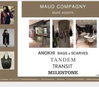 Maud Compagny – Moda & sklepy odzieżowe w Niderlandach, Amsterdam