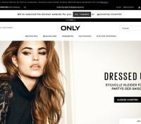 Only – Moda & sklepy odzieżowe w Niderlandach, 's-Gravenhage