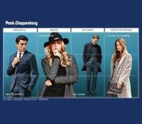 Peek & Cloppenburg – Moda & sklepy odzieżowe w Niderlandach, Rotterdam