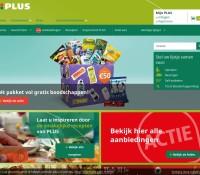 Plus – Supermarkety & sklepy spożywcze w Niderlandach, Waddinxveen