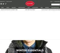 Score – Moda & sklepy odzieżowe w Niderlandach, Zoetermeer