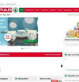 Spar – Supermarkety & sklepy spożywcze w Niderlandach, Rotterdam
