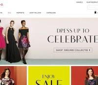 Steps – Moda & sklepy odzieżowe w Niderlandach, Rijswijk Zh