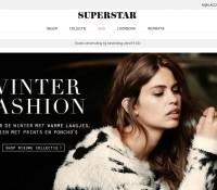 Superstar – Moda & sklepy odzieżowe w Niderlandach, Rotterdam