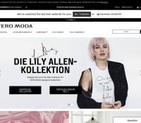 Vero Moda – Moda & sklepy odzieżowe w Niderlandach, Leiden